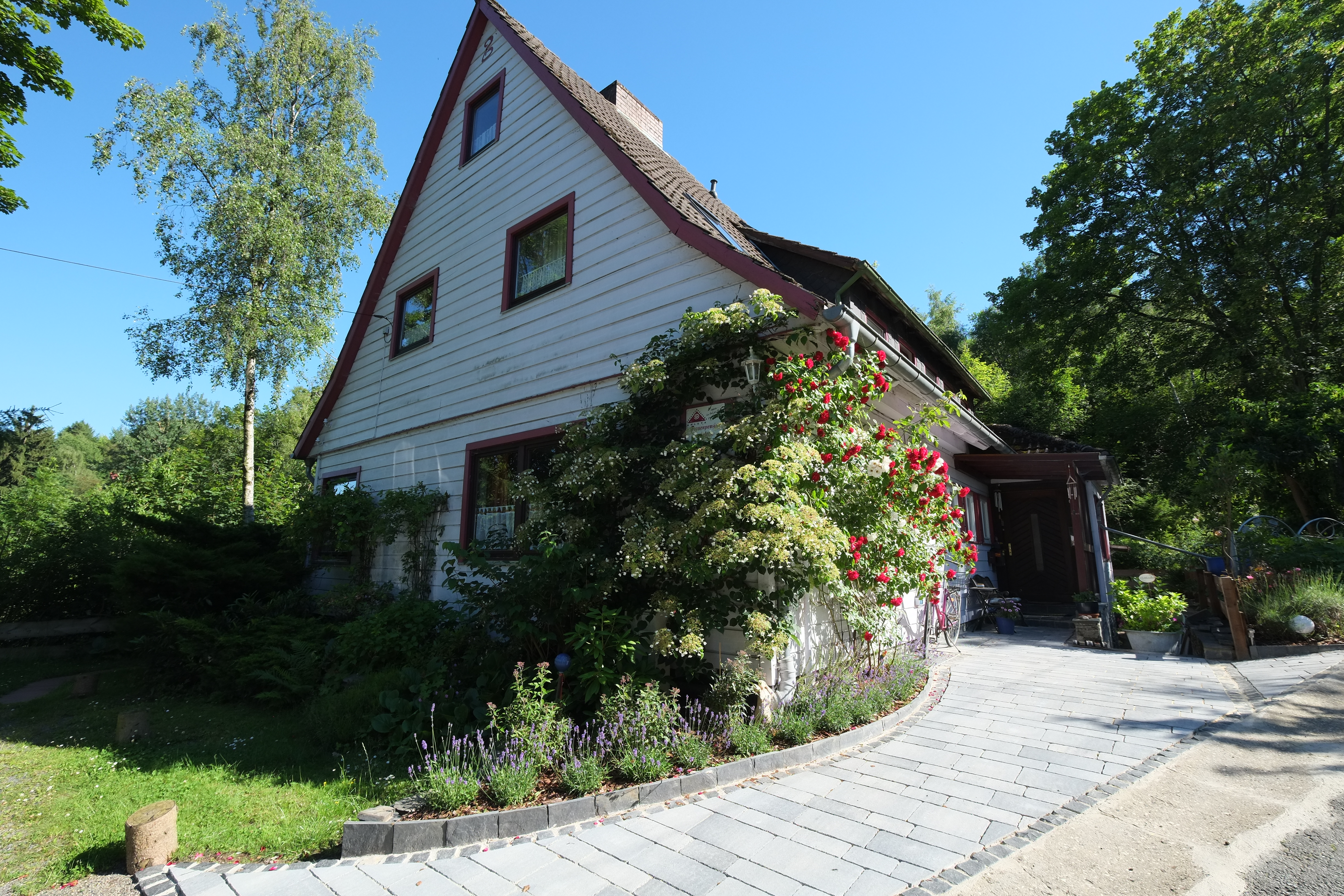 Frauenpension Arleta im Harz